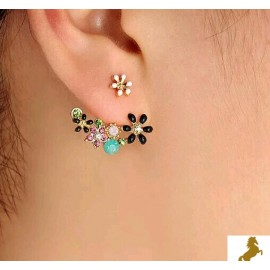 Fashionable Earrings and