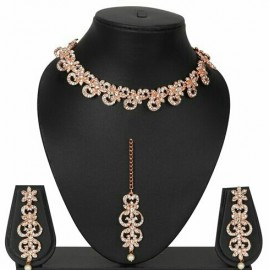 Graceful Jewellery Set